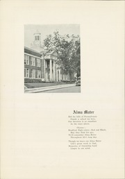Page 10, 1932 Edition, Bradford High School - Barker Yearbook (Bradford, PA) online yearbook collection