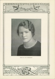 Page 13, 1932 Edition, Bradford High School - Barker Yearbook (Bradford, PA) online yearbook collection