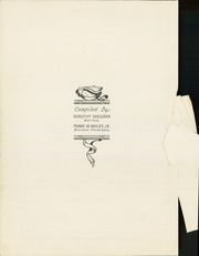 Page 6, 1932 Edition, Bradford High School - Barker Yearbook (Bradford, PA) online yearbook collection
