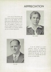 Page 11, 1944 Edition, Bradford High School - Barker Yearbook (Bradford, PA) online yearbook collection
