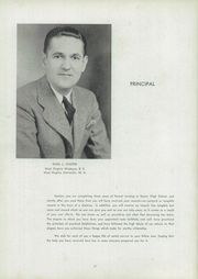 Page 16, 1944 Edition, Bradford High School - Barker Yearbook (Bradford, PA) online yearbook collection