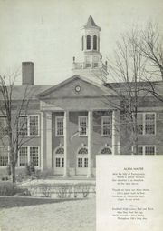 Page 7, 1944 Edition, Bradford High School - Barker Yearbook (Bradford, PA) online yearbook collection
