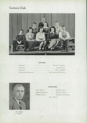 Page 90, 1944 Edition, Bradford High School - Barker Yearbook (Bradford, PA) online yearbook collection