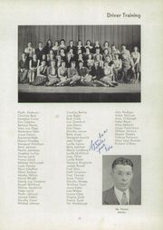 Page 91, 1944 Edition, Bradford High School - Barker Yearbook (Bradford, PA) online yearbook collection