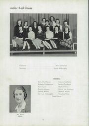 Page 92, 1944 Edition, Bradford High School - Barker Yearbook (Bradford, PA) online yearbook collection