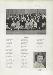 Page 93, 1944 Edition, Bradford High School - Barker Yearbook (Bradford, PA) online yearbook collection
