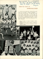 Page 12, 1952 Edition, Bradford High School - Barker Yearbook (Bradford, PA) online yearbook collection