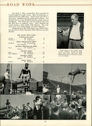 Page 14, 1952 Edition, Bradford High School - Barker Yearbook (Bradford, PA) online yearbook collection