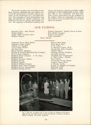 Page 9, 1952 Edition, Bradford High School - Barker Yearbook (Bradford, PA) online yearbook collection