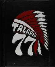1977 Edition, Coatesville Area High School - Talaria Yearbook (Coatesville, PA)