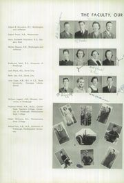 Page 12, 1941 Edition, Plum Senior High School - Criterion Yearbook (Pittsburgh, PA) online yearbook collection