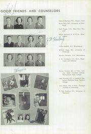 Page 13, 1941 Edition, Plum Senior High School - Criterion Yearbook (Pittsburgh, PA) online yearbook collection