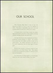 Page 11, 1945 Edition, Plum Senior High School - Criterion Yearbook (Pittsburgh, PA) online yearbook collection