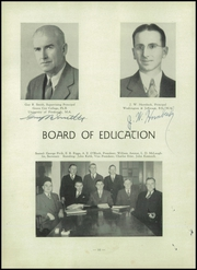Page 14, 1945 Edition, Plum Senior High School - Criterion Yearbook (Pittsburgh, PA) online yearbook collection