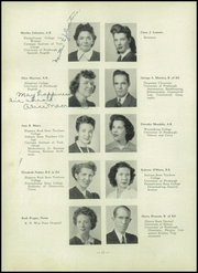 Page 16, 1945 Edition, Plum Senior High School - Criterion Yearbook (Pittsburgh, PA) online yearbook collection