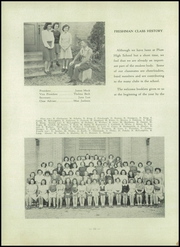 Page 36, 1945 Edition, Plum Senior High School - Criterion Yearbook (Pittsburgh, PA) online yearbook collection