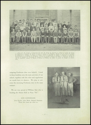Page 37, 1945 Edition, Plum Senior High School - Criterion Yearbook (Pittsburgh, PA) online yearbook collection