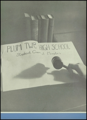 Page 39, 1945 Edition, Plum Senior High School - Criterion Yearbook (Pittsburgh, PA) online yearbook collection