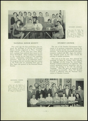 Page 40, 1945 Edition, Plum Senior High School - Criterion Yearbook (Pittsburgh, PA) online yearbook collection