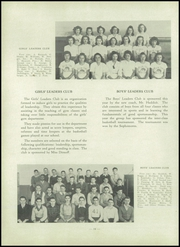 Page 42, 1945 Edition, Plum Senior High School - Criterion Yearbook (Pittsburgh, PA) online yearbook collection