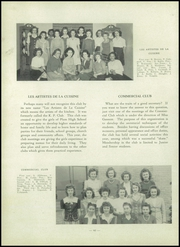 Page 44, 1945 Edition, Plum Senior High School - Criterion Yearbook (Pittsburgh, PA) online yearbook collection