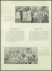 Page 46, 1945 Edition, Plum Senior High School - Criterion Yearbook (Pittsburgh, PA) online yearbook collection