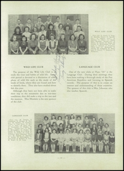 Page 47, 1945 Edition, Plum Senior High School - Criterion Yearbook (Pittsburgh, PA) online yearbook collection