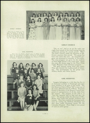 Page 48, 1945 Edition, Plum Senior High School - Criterion Yearbook (Pittsburgh, PA) online yearbook collection