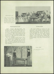 Page 50, 1945 Edition, Plum Senior High School - Criterion Yearbook (Pittsburgh, PA) online yearbook collection