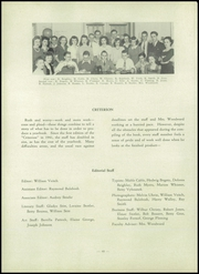 Page 52, 1945 Edition, Plum Senior High School - Criterion Yearbook (Pittsburgh, PA) online yearbook collection