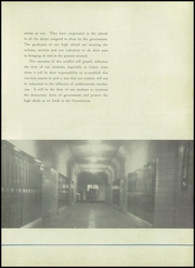 Page 9, 1945 Edition, Plum Senior High School - Criterion Yearbook (Pittsburgh, PA) online yearbook collection