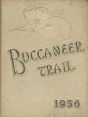 1956 Edition, Interboro High School - Buccaneer Trail Yearbook (Prospect Park, PA)