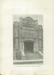 Page 12, 1920 Edition, Lebanon High School - Lodestone Yearbook (Lebanon, PA) online yearbook collection
