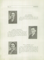 Page 16, 1920 Edition, Lebanon High School - Lodestone Yearbook (Lebanon, PA) online yearbook collection