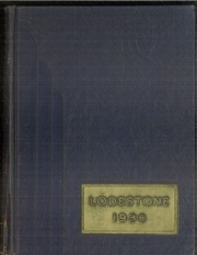1936 Edition, Lebanon High School - Lodestone Yearbook (Lebanon, PA)