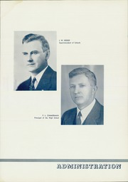 Page 11, 1937 Edition, Lebanon High School - Lodestone Yearbook (Lebanon, PA) online yearbook collection