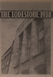 Page 1, 1938 Edition, Lebanon High School - Lodestone Yearbook (Lebanon, PA) online yearbook collection