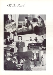 Page 14, 1940 Edition, Lebanon High School - Lodestone Yearbook (Lebanon, PA) online yearbook collection