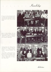 Page 17, 1940 Edition, Lebanon High School - Lodestone Yearbook (Lebanon, PA) online yearbook collection