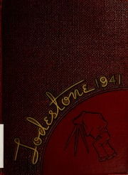 1941 Edition, Lebanon High School - Lodestone Yearbook (Lebanon, PA)