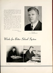 Page 17, 1941 Edition, Lebanon High School - Lodestone Yearbook (Lebanon, PA) online yearbook collection