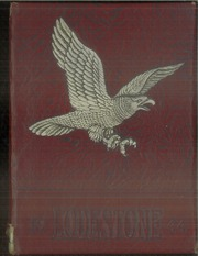 1944 Edition, Lebanon High School - Lodestone Yearbook (Lebanon, PA)