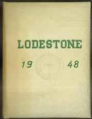 1948 Edition, Lebanon High School - Lodestone Yearbook (Lebanon, PA)