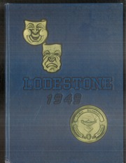 1949 Edition, Lebanon High School - Lodestone Yearbook (Lebanon, PA)