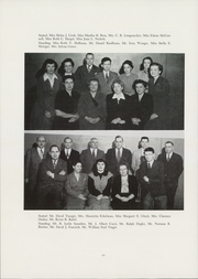 Page 14, 1949 Edition, Lebanon High School - Lodestone Yearbook (Lebanon, PA) online yearbook collection