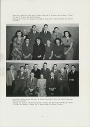 Page 15, 1949 Edition, Lebanon High School - Lodestone Yearbook (Lebanon, PA) online yearbook collection