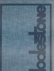 1975 Edition, Lebanon High School - Lodestone Yearbook (Lebanon, PA)