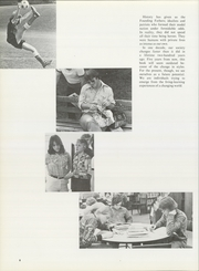 Page 12, 1976 Edition, Lebanon High School - Lodestone Yearbook (Lebanon, PA) online yearbook collection