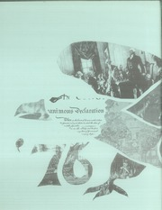 Page 2, 1976 Edition, Lebanon High School - Lodestone Yearbook (Lebanon, PA) online yearbook collection