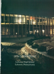 Page 5, 1976 Edition, Lebanon High School - Lodestone Yearbook (Lebanon, PA) online yearbook collection